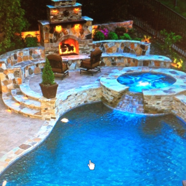 dream backyard there 39 s no place like home pinterest