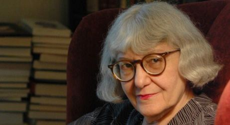 cynthia ozick s the shawl and idolatry Cohen has succeeded in showing a fusion of ozick's writing as sacred and comic cynthia ozick's comic art of truth-telling ii the shawl: the tragicomedy.