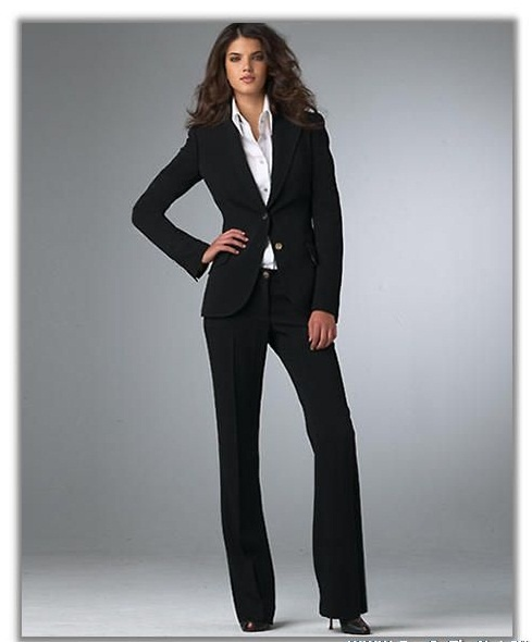 business professional dress for women