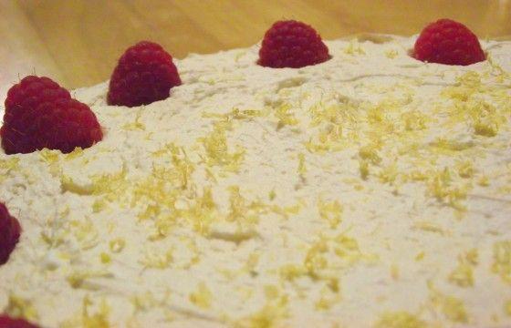 The Family Foodie » Meyer Lemon Cream Pie