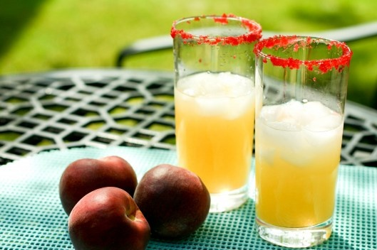 recipe yummly rosemary lemonade recept yummly cayenne pepper lemonade ...
