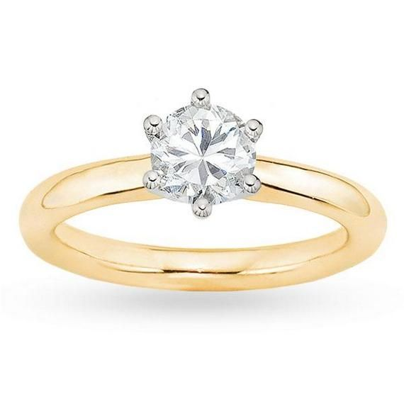 Pinterest Wedding Rings Gold Engagement Rings Yellow Gold Engagement Rings Pinterest