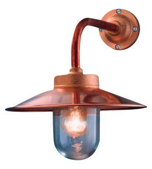 Conran shop lamps