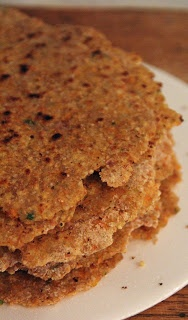 Jo and Sue: Quinoa Flatbread   Best healthy snacks to eat   Pinterest
