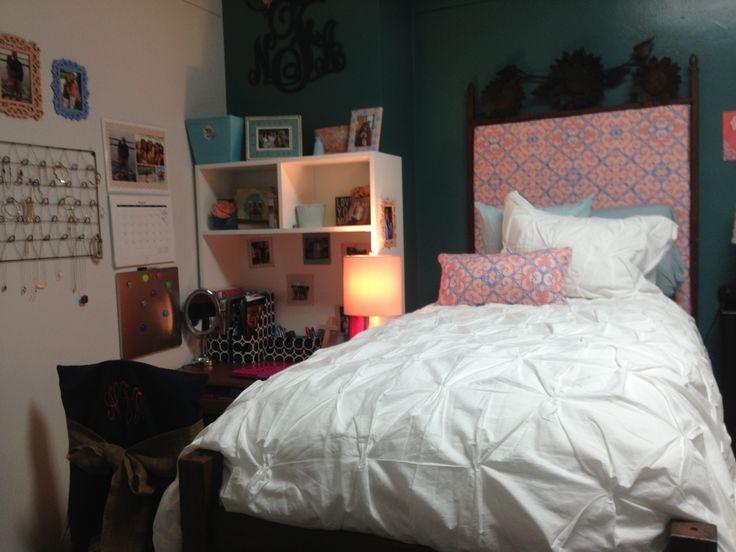 Decorating Ideas > Auburn Dorm  Dorm  Pinterest ~ 021824_Auburn Dorm Room Ideas