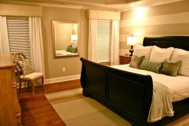amazing master bedroom transformation for the home