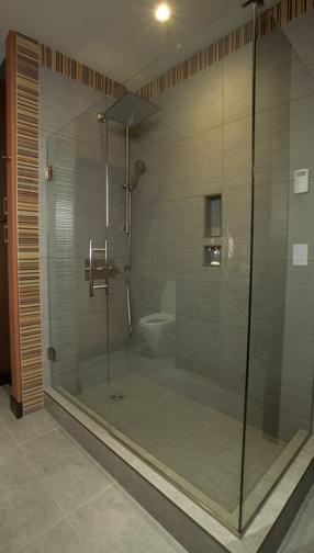 basement bathroom tiled shower tnr basement love pinterest