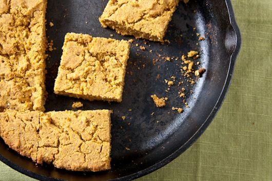 pumpkin cornbread | to bake. | Pinterest