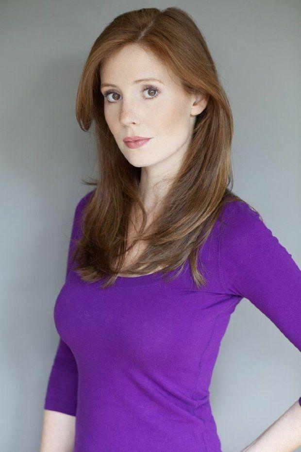 Amy OConnor