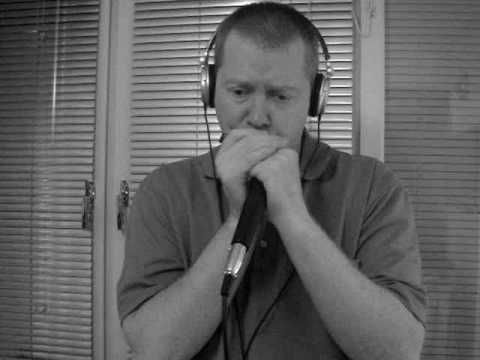 Roadhouse Blues Harmonica C 29