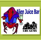 Alien Juice Bar - interactive flash that explores acids & bases and pH