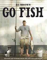 Go fishing rencontre avec le chef