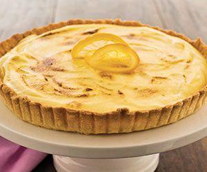 studio beats new White Chocolate Lemon Curd Tart  Recipe