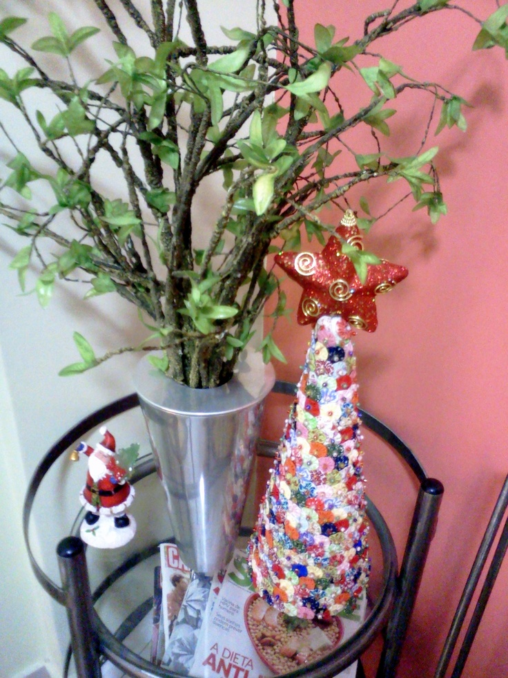 For Christmas! | Craft Ideas | Pinterest