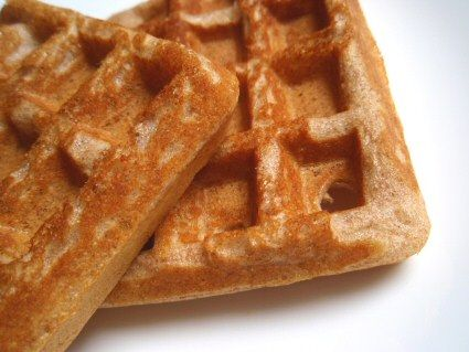 Best Waffle Batter 1 3/4 cups flour* 2 tablespoons sugar 1 tablespoon ...