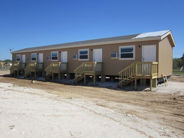 Oil Field Housing Texas Oilfield Life Pinterest