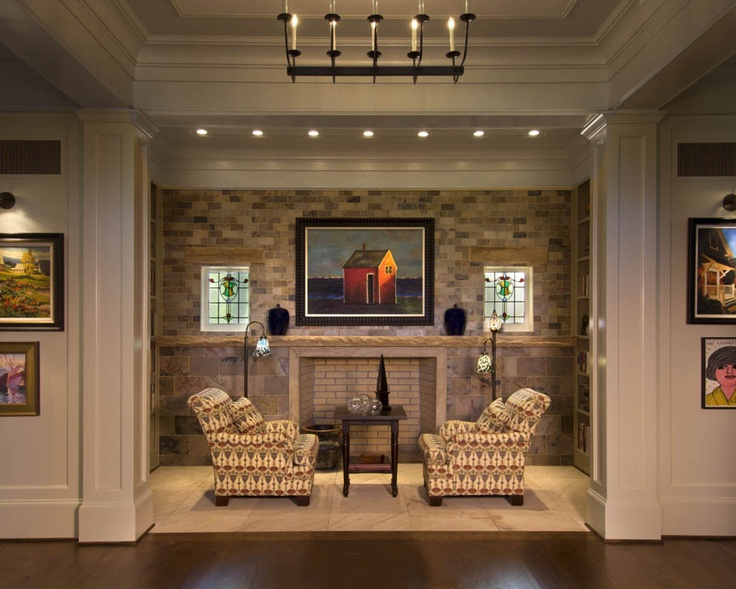 Morris-Day interior | House Design - inside | Pinterest: pinterest.com/pin/8162843046648194