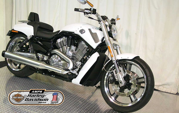 Amps Harley Davidson Motorcycles