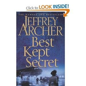 best kept secret jeffrey archer free epub download outlander books