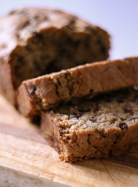 Biscoff Banana Bread With Biscoff Cookie Streusel Recipe — Dishmaps