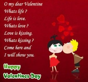 short valentine day quotes for him
