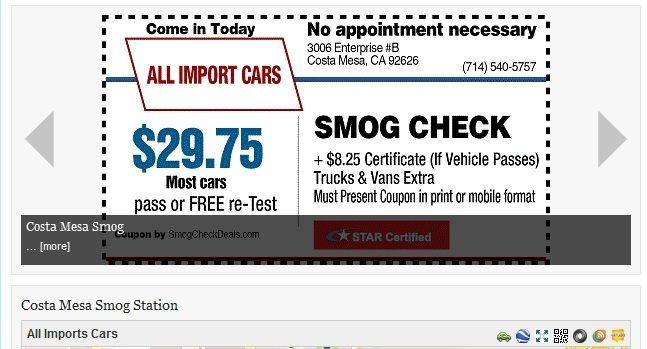 Dmv Smog Check >> Pin by Mark Socieny on Nice Website   Pinterest