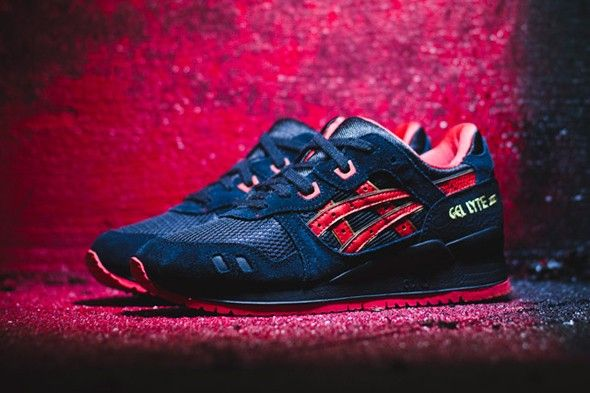 asics gel lyte valentines day for sale