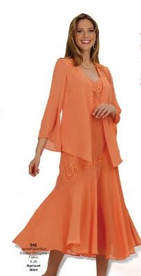 Mother Of The Bride Tropical Dresses 105