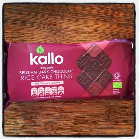 Kallo Rice Cake Thins