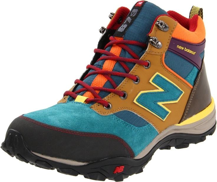 New Balance Narrow Hiking Shoes