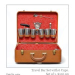 Have Bar - Will Travel!!