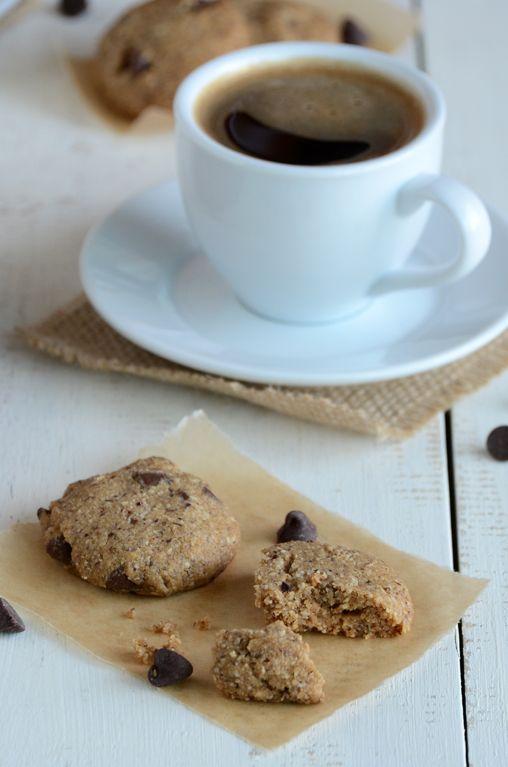 Hazelnut Cookies Vegan and Gluten Free | Gluten free | Pinterest