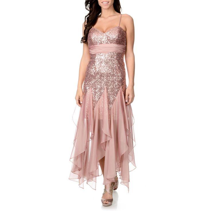 Ignite Evening Prom Dresses - Red Prom Dresses