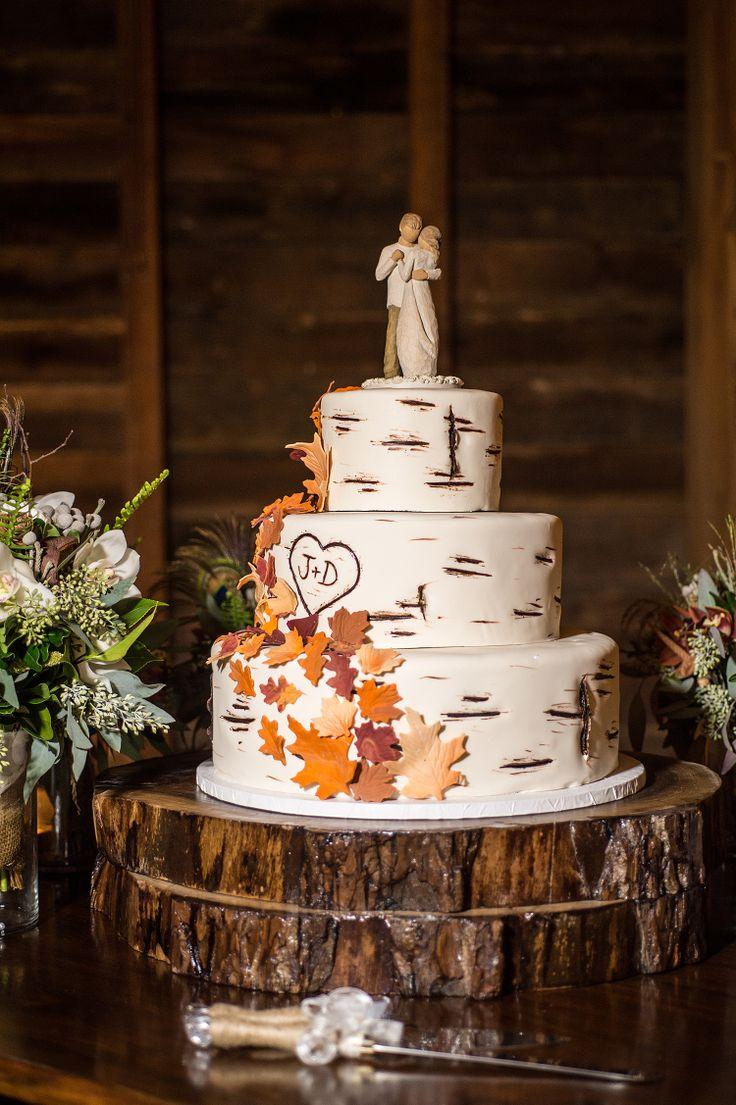 birch tree wedding cake oregon dairy lancaster pa