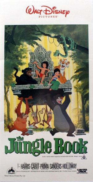 Italian disney movie posters for sale
