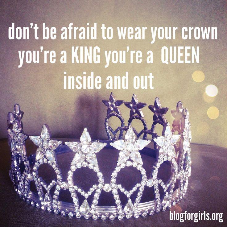 Queen Lyrics Quotes ... you're a ki...