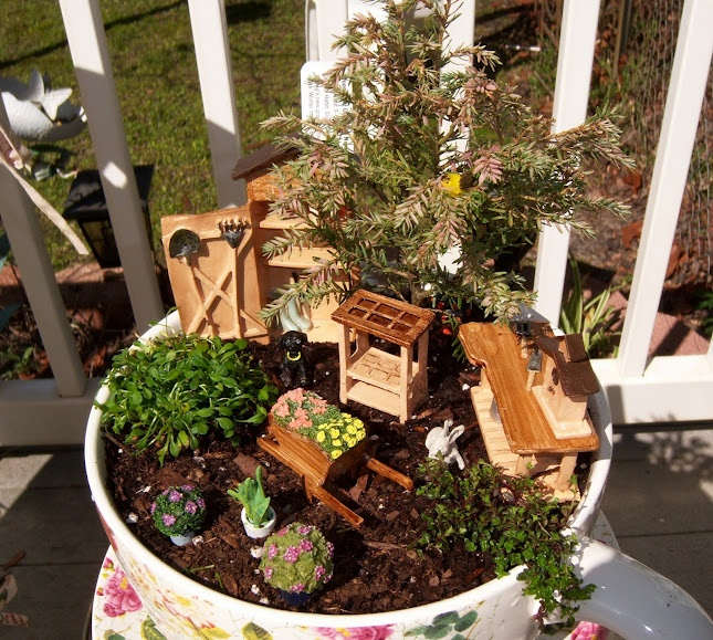 Pin By Connie Brown On Fairy Gardens Pinterest