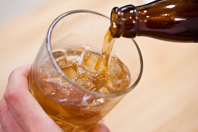 Homemade Root Beer- i have like 2 of the ingredients...but i want to ...