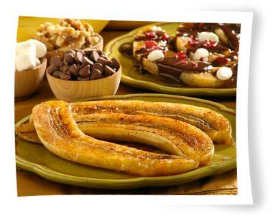 baked-bananas - http://www.stockpilingmoms.com/2011/01/baked-bananas ...