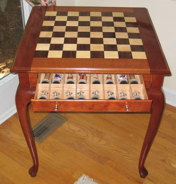 Pin by Steve Shaffer on Chess sets | Pinterest