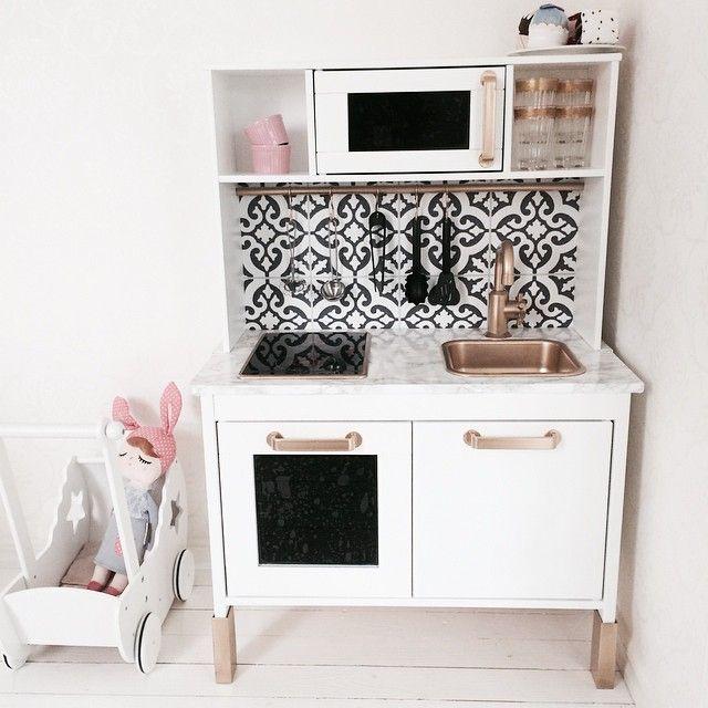 Mommo Design: PAINTING IKEA FURNITURE