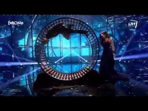 eurovision youtube mix