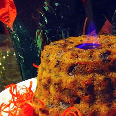 One Perfect Bite: Christmas Pudding | FOOD--Desserts | Pinterest