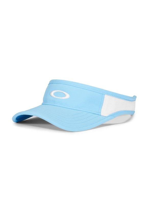 Oakley Blue Iridium Visor