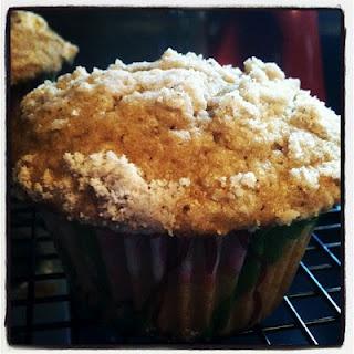 Coffee coffee cake muffins | Yummy Food in my Tummy | Pinterest