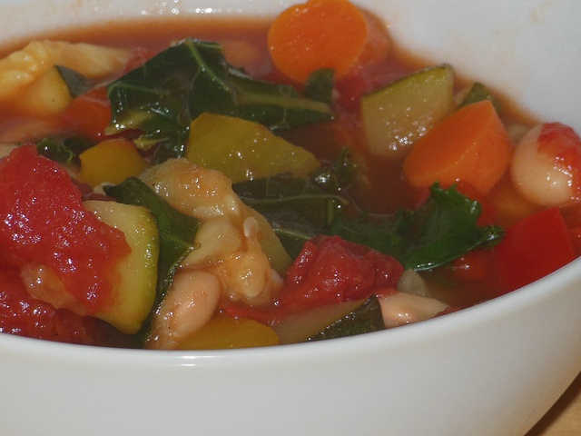 soup autumn vegetable soup recipe examiner com fall vegetable soup ...