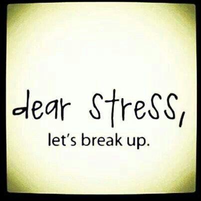 stress inspirational quotes pinterest