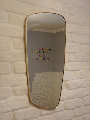 grand miroir vintage fifties sixties  Décoration dIntérieur ...