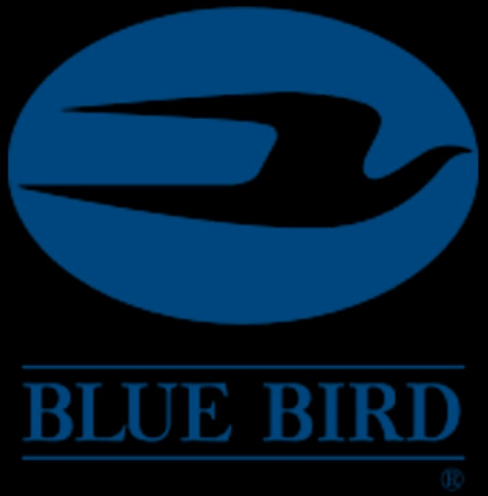 blue bird logo weird rvs amp stuff pinterest
