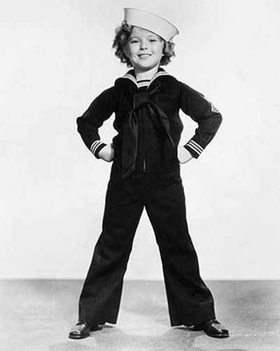 Good Ship Lollipop -- Shirley Temple | TV, movies, theater and assort ...